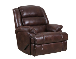 WEEKLY or MONTHLY. Padre Mocha POWER Rocker Recliner