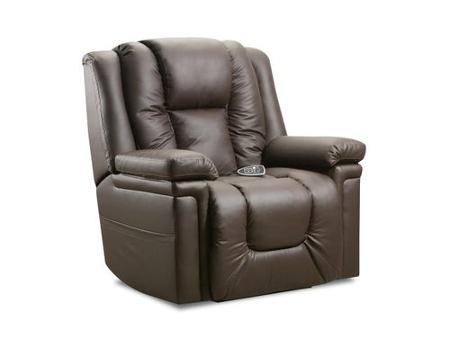 WEEKLY or MONTHLY. Patriot Chocolate Lift Recliner with Heat and Massage