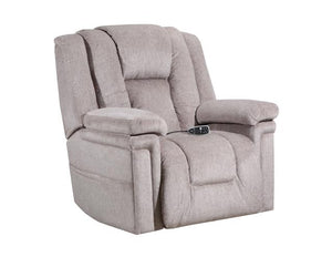 WEEKLY or MONTHLY. Romero Lift Recliner in Cocoa