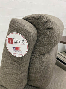 WEEKLY or MONTHLY. Hello Orlo Lift Recliner with Heat and Massage in Taupe