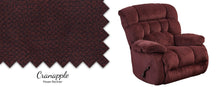 WEEKLY or MONTHLY. Daly Chateau Swivel Rocker Recliner