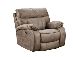 WEEKLY or MONTHLY. Browning Stone Power Cuddler Recliner