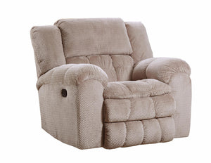 WEEKLY or MONTHLY. Madeline POWER Rocker Recliner