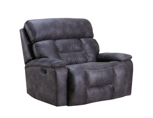 WEEKLY or MONTHLY. Dorado Walnut POWER Rocker Recliner