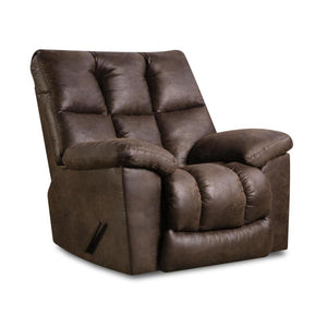 WEEKLY or MONTHLY. Lattimer Cocoa Power Rocker Recliner