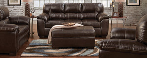 WEEKLY or MONTHLY. Austin Chocolate Couch Set