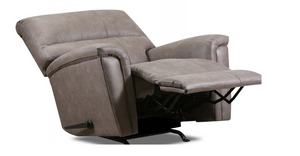 WEEKLY or MONTHLY. Zoomie Mushroom Rocker Recliner, POWER