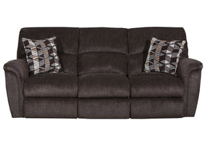 WEEKLY or MONTHLY. Romero Cypress Power Couch Set