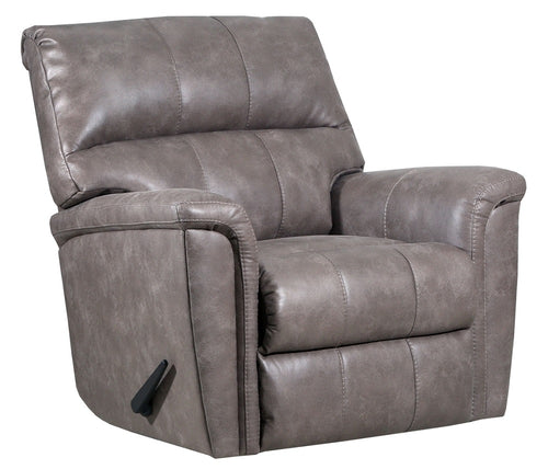 WEEKLY or MONTHLY. Zoomie Mushroom Rocker Recliner, MANUAL