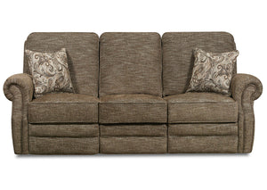 WEEKLY or MONTHLY. Handwoven Tigereye Double Power  Sectional