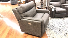 WEEKLY or MONTHLY. Eastman Vintage Double Power Cuddler Recliner