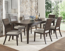 WEEKLY or MONTHLY. Elora Round Table & 4 Side Chairs