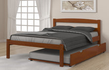 WEEKLY or MONTHLY. Full Econo Bed with Underbed Drawers