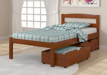 WEEKLY or MONTHLY. Twin Econo Bed