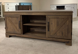 WEEKLY or MONTHLY. Cheyenne Two Drawer Entertainment Console