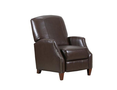 WEEKLY or MONTHLY. Espresso Supremacy High Leg Power Recliner