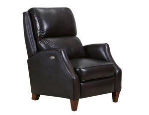 WEEKLY or MONTHLY. Chocolate Serenity High Leg Power Recliner