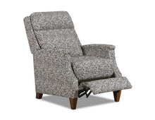 WEEKLY or MONTHLY. Camilla High Leg Power Recliner in Clay