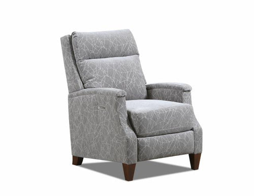 WEEKLY or MONTHLY. Platinum Equinox High Leg Double Power Recliner