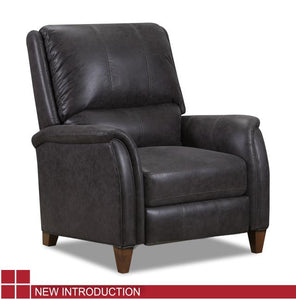 WEEKLY or MONTHLY. Caramel Whitmon High Leg Power Recliner