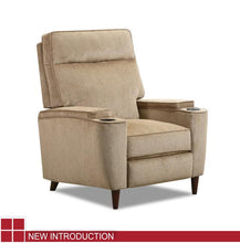 WEEKLY or MONTHLY. Normandy Top Flight High Leg Power Recliner