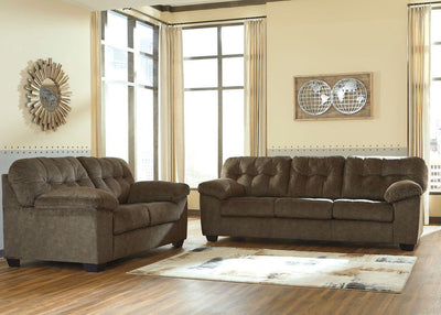 WEEKLY or MONTHLY. Arching Earth Couch Set