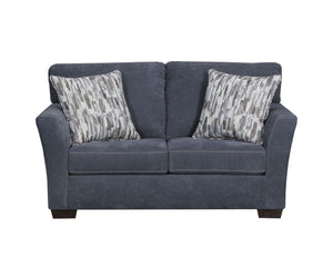 WEEKLY or MONTHLY. Pacific Steel Couch Set