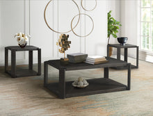 WEEKLY or MONTHLY. Ellie Cocktail Table & 2 End Tables