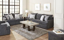 WEEKLY or MONTHLY. Mocha Surge Sectional