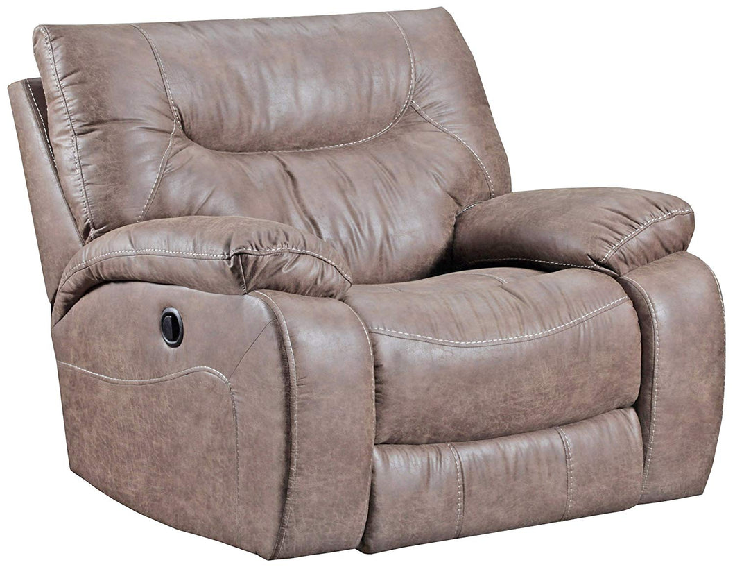 WEEKLY or MONTHLY. Top Gun Saddle Recliner