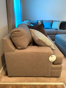 WEEKLY or MONTHLY. Welcome to Dublin Couch Set