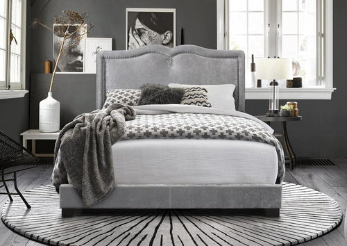 WEEKLY or MONTHLY. Jazzy Queen Bed