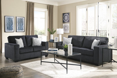 WEEKLY or MONTHLY. Beautiful Altaira Couch Set