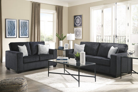 WEEKLY or BI-WEEKLY. Beautiful Altaira Couch Set