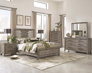 WEEKLY or MONTHLY. Snomass Bedroom Set