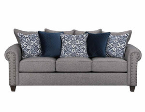 WEEKLY or MONTHLY. EMMA SLATE SECTIONAL