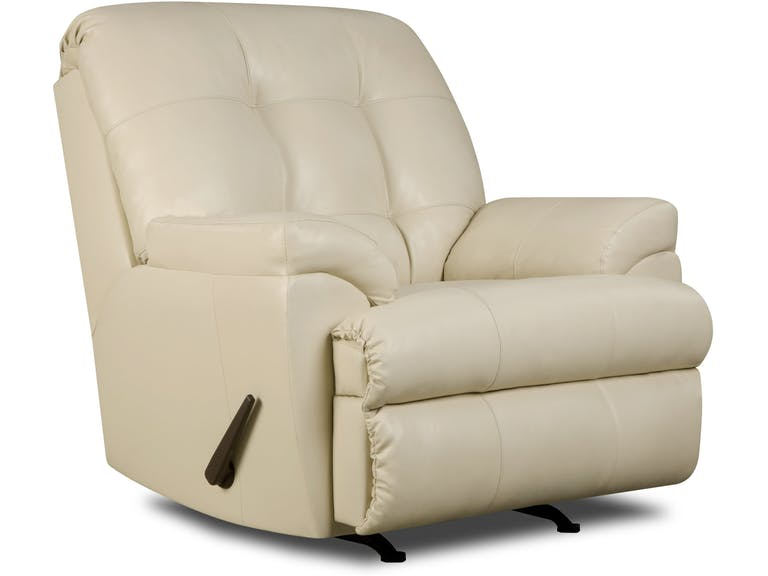 WEEKLY or MONTHLY. Showtime Pearl Rocker Recliner MANUAL or POWER