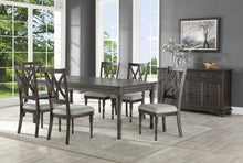 WEEKLY or MONTHLY. Lineth  Table & 4 Side Chairs & Bench