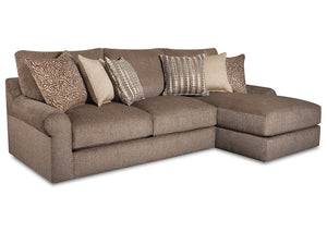 WEEKLY or MONTHLY. Big Daddy Teddy Bear Cocoa Comfy Expansion Pack Sectional