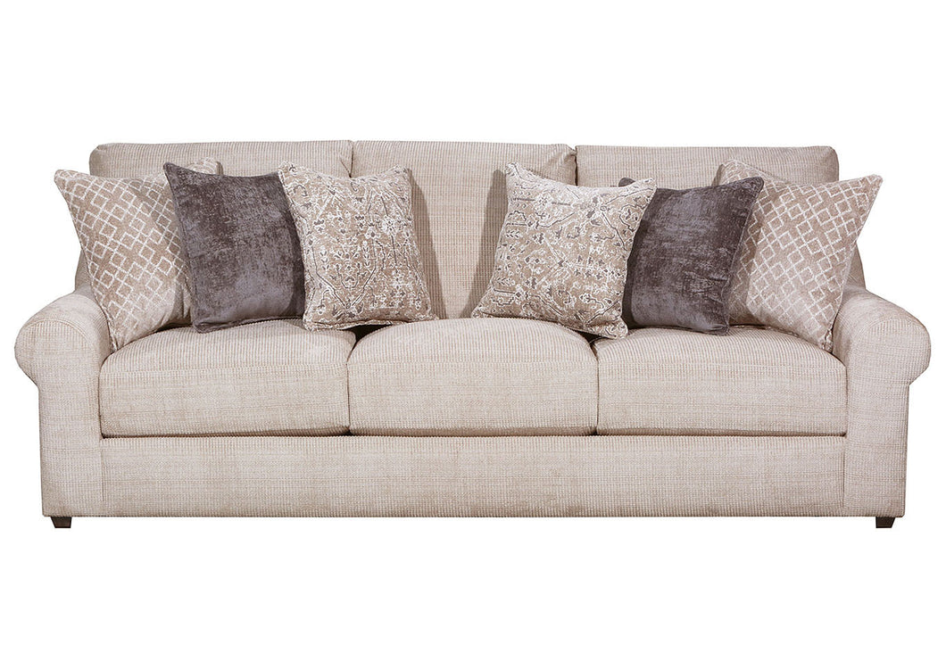 WEEKLY or MONTHLY. WESTON PUTTY COUCH SET
