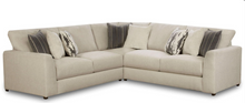 WEEKLY or MONTHLY. Pavilion Ivory Chofa Sectional