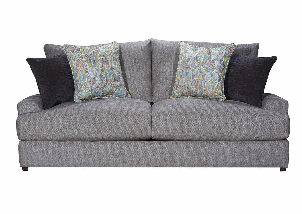 WEEKLY or MONTHLY. Mr. Smith Pewter Couch Set