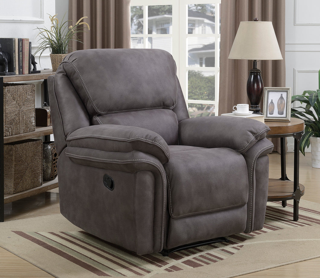 WEEKLY or MONTHLY. Aiden Manual or Power Recliner