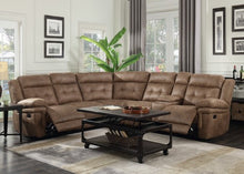 WEEKLY or MONTHLY. Carmel Drizella Manual Reclining Sectional