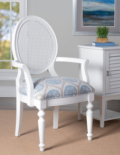 WEEKLY or MONTHLY. Avery Accent Chair