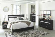 WEEKLY or MONTHLY. Starry Night Queen Panel Bedroom Set