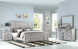 WEEKLY or MONTHLY. Legendary Queen Bedroom Set