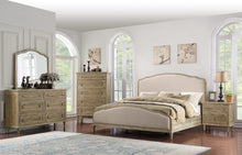 WEEKLY or MONTHLY. Interlude Bedroom Set