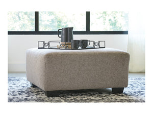 WEEKLY or MONTHLY. Ball State Smoke Reversible Chaise Sectional