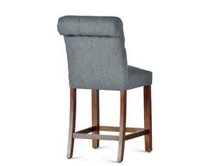WEEKLY or MONTHLY. Benson Upholstered Counter Height Chair